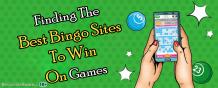 Bingo Sites New - Finding the best bingo sites to win on games