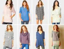 Why You Should Add Tunic Tops In Your Online Store