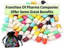How to choose the right benefit Pharma franchise