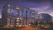 Flat/Apartment for sale in Aishwarya Empire Raipur, Avanti Vihar
