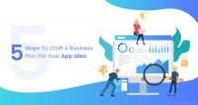 Turning A Business Idea into A Successful App: Key Steps to Consider - CMARIX
