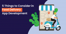 Food Delivery Application Development, On-Demand Food App Development, Food Delivery App Development