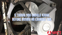 5 Things You Should Know Before Buying An Exhaust Fan – Kitchen Exhaust & Ventilation Systems