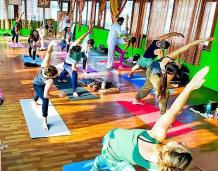 500 hour Yoga Teacher Training - Chandra Yoga International