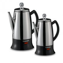 The Differences Between Regular Drip and Percolator Coffee