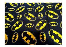 Batman Fabrics You Can Use to Make Things