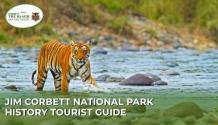 Jim Corbett National Park History Tourist Guide   Corbett the Baagh