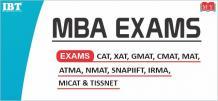 Upcoming MBA Entrance Exams 2020: Check Exam Dates, Notification, Syllabus, Application