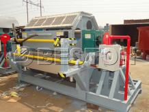 Egg Tray Machine Manufacturer - Customized Service