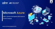 What Do You Need To Learn To Become An Expert In Microsoft Azure Training?