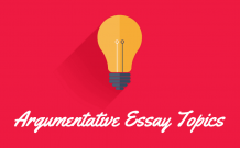 5 Laws That'll Help the write an argumentative essay for me Industry