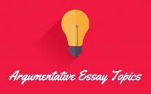 15 Hilarious Videos About Write an Argumentative Essay