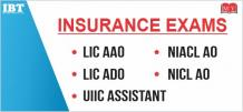 Upcoming Insurance Exams 2020: Insurance Exams Notifications, Exam Date, Vacancy, Syllabus