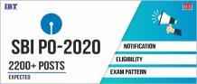 SBI PO 2020: Notification, Exam Date, Pattern, Eligibility, Syllabus, Age Limit