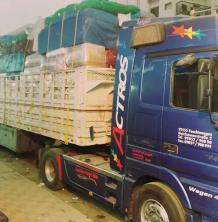 شركة شحن من السعودية لمصر 0572075794 افضل مكتب شحن بالسعودية الى مصر - الخير للشحن