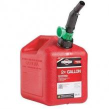 Safety Alert: Gas Can Refueling