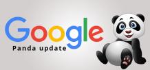 Major Google Algorithm Updates