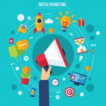 Vamsi Musunuri - Digital Marketing Consultant in Chennai