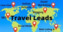 5 ways to generate travel leads