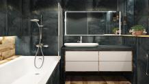 Bathroom Designs in Columbus