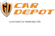 Local Used Car Dealership USA