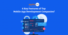 Points to Remember While Choosing Top Mobile App Development Companies