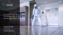 How to Choose the Expert for Having the Best Sanitizing Services