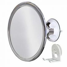 Ways to Stop Your Bathroom Mirror from Fogging Up