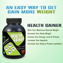 gain weight advance muscle mass