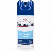 Dermoplast pain relieving spray