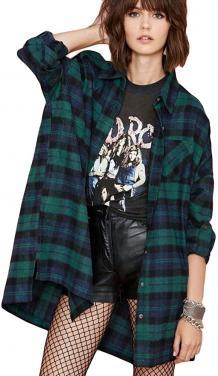 Estilo grunge moda de los 90 - Como lucirlo en 2020