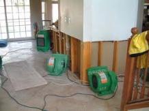 Carpet Flood Water Damage Restoration Melbourne | Flooded Carpet Cleaning