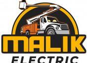 Electric Sign Repair Near Me, Palatine - Doplim - 98092