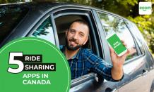 5 Best Car Booking Applications in Canada