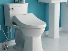 How to Cleaning a Bidet Toilet Seat