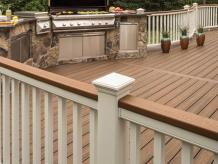 Decking Experts in Michigan