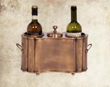 WINE & CHAMPAGNE CHILLERS - WINE & CHAMPAGNE CHILLERS - DECOR