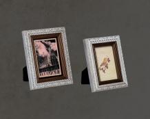 Buy Photo Frames Online Shopping: Wooden Photo Frames| Furniture Shop | Furniturewalla