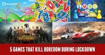 Five games to avoid boredom during Lockdown | Deccan Rummy