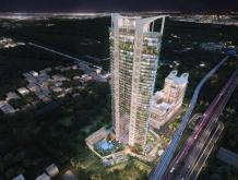 Located in the heart of Central Delhi on Pusa road, The Delhi Mall is planned to be the most happening commercial... | Yoomark