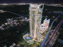 The Leela Sky Villas - Luxury Residence | Raheja...