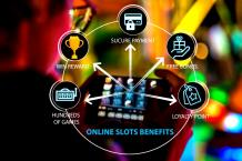 Play Best Online Slots