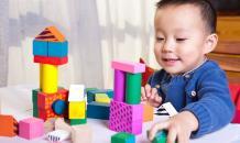 Giúp Con Phát Triển - Trường mẫu giáo quốc tế bật mí 3 trò chơi kích thích trí não cho trẻ