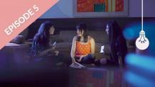 Gang of Gossip Girls: Harassment - Episode 5
