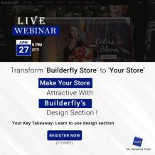 Skyrocket Your Ecommerce Business with Builderfly- A Compact Ecommerce Package