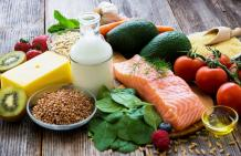7 Halal Food to Eat to Lose Weight