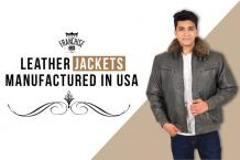About Leather Jackets Manufactured In USA (In-Depth Review)