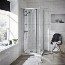 Scan market to get 700 x 760 corner entry shower enclosure – More Latest – More Twist Reveals