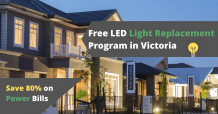 Untitled — LED Light Replacement – Victoria