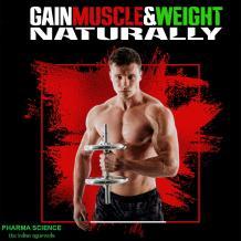 Ayurvedic Muscle Gainer Supplements